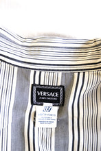Load image into Gallery viewer, Versace Stripe Shirt