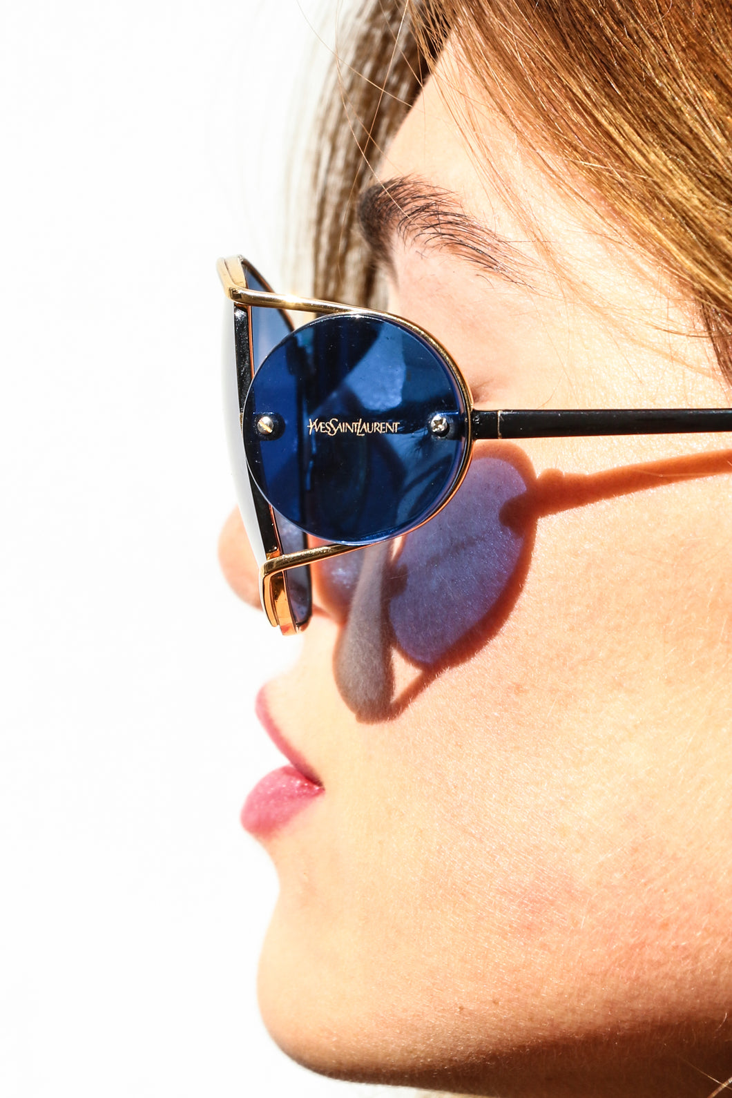 1970 Yves Saint Laurent Sunglasses