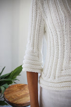 Load image into Gallery viewer, Hand Knitted Jumper