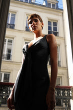 Load image into Gallery viewer, Black Dress