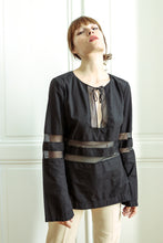 Load image into Gallery viewer, Ferre Boho Blouse