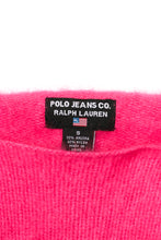 Load image into Gallery viewer, Ralph Lauren Angora Jumper
