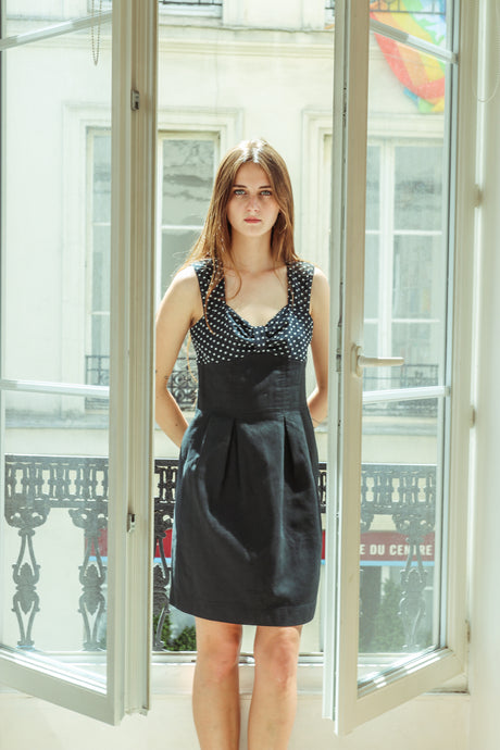 Nathalie Garçon Dress