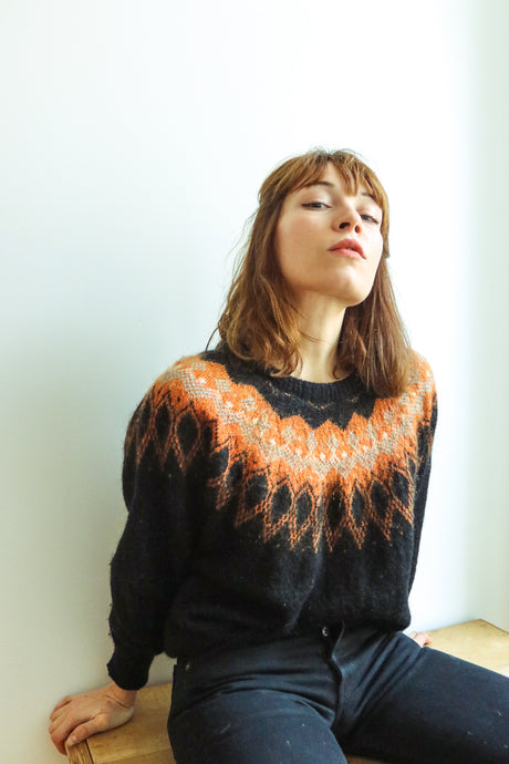 Cacharel Knitwear