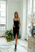 Load image into Gallery viewer, Capucine Puerari Silk Dress