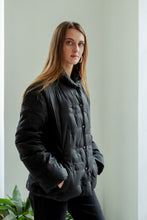 Load image into Gallery viewer, Mugler Puffer Coat