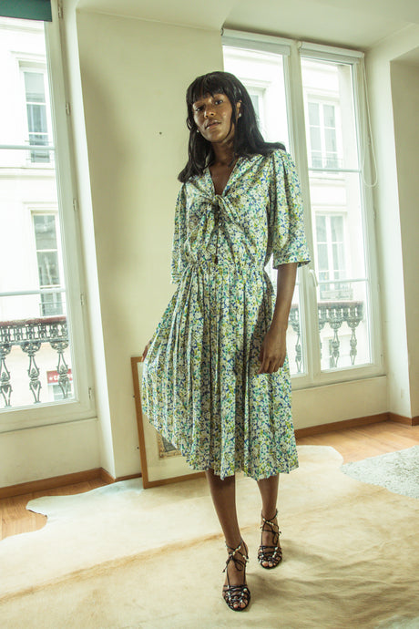 Marcolas Midi Dress