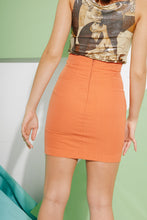 Load image into Gallery viewer, Plein Sud Mini Skirt