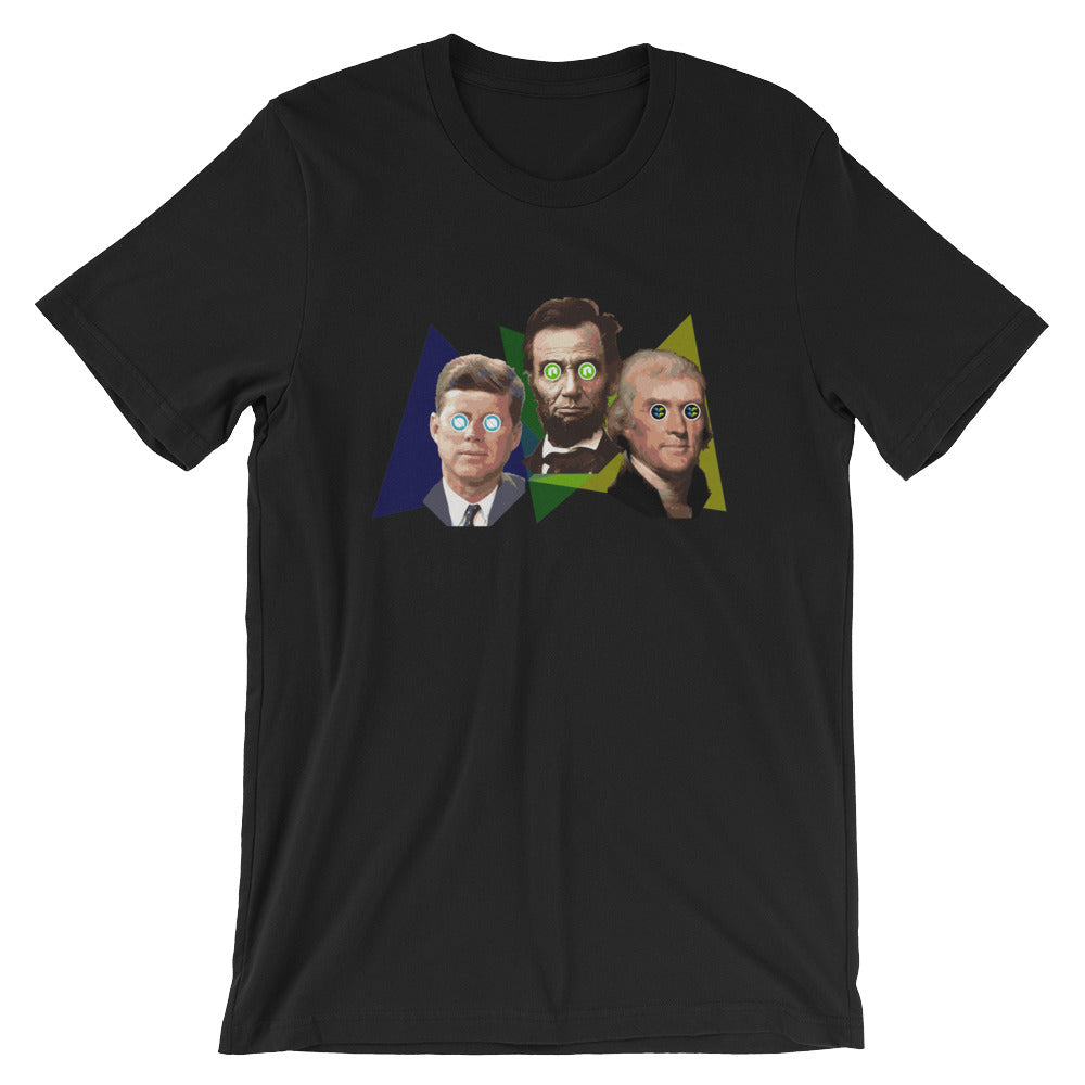 The Squad Unisex T-Shirt