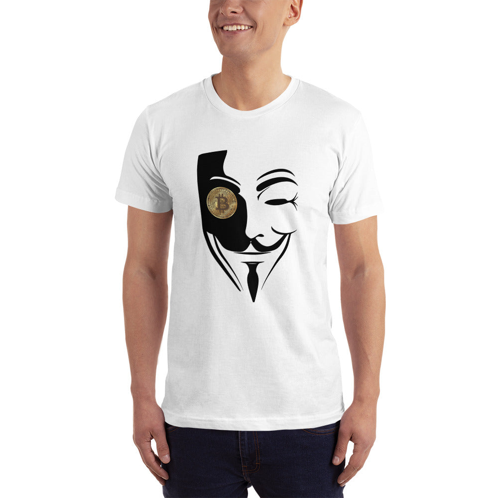 Anonymous-Unisex T-Shirt