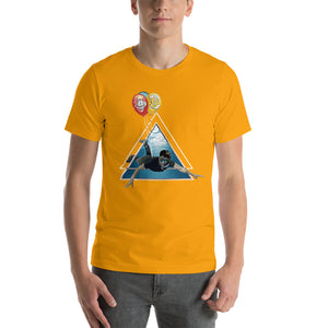 Staying Afloat -Unisex T-Shirt