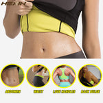 Trainer Fajas Sweat Body Shaper Slimming Shapewear - dealsonbox