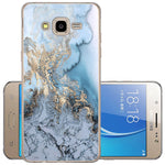 "CaseRiver 5.0"" sFOR Samsung Galaxy J3 2016 Case Cover Soft Silicone Protective Phone sFOR Samsung J3 2016 Case Cover J320 J320F - dealsonbox"