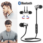 Sports Bluetooth Earphone Wireless Headphones Audifonos bluetooth Stereo Headset For Xiaomi iPhone Samsung Ecouteur Auriculares - dealsonbox