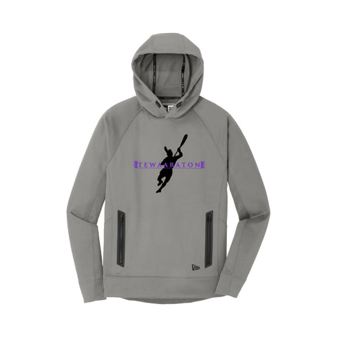 New Era ® Venue Fleece Pullover Hoodie