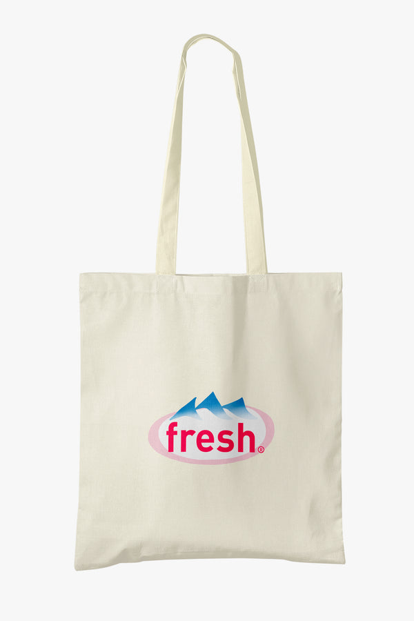 Fresh Tote Bag