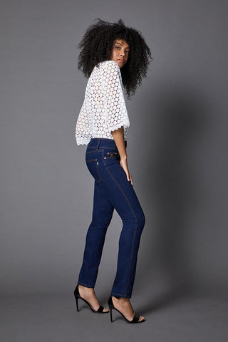 Tempt Indigo Narrow Jean