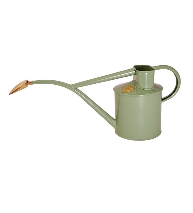 Haws Sage Watering Can Large
