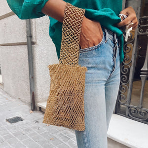 New Bolso Lucca