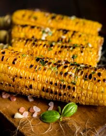 How to Make Mouthwatering Corn on the Cob!