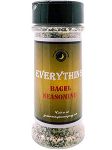 Everything Bagel Seasoning