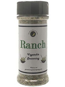 Ranch Vegetable Seasoning