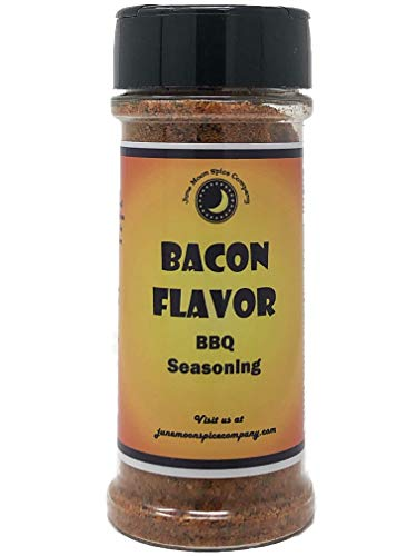 Bacon Flavor BBQ Seasoning