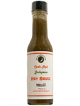 Code Red Jalapeno Hot Sauce