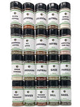 Pantry Seasoning and Spice Set (20 Count)