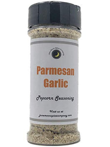 Parmesan Garlic Popcorn Seasoning