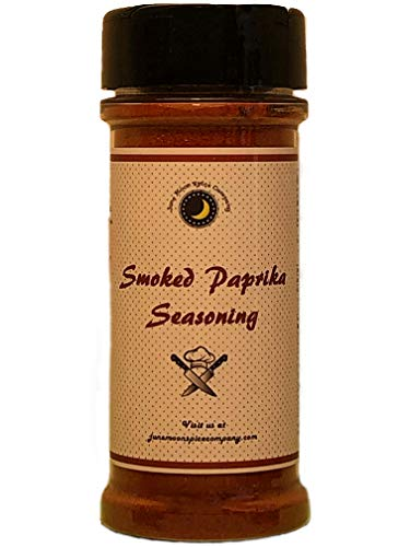Smoked Paprika Seasoning