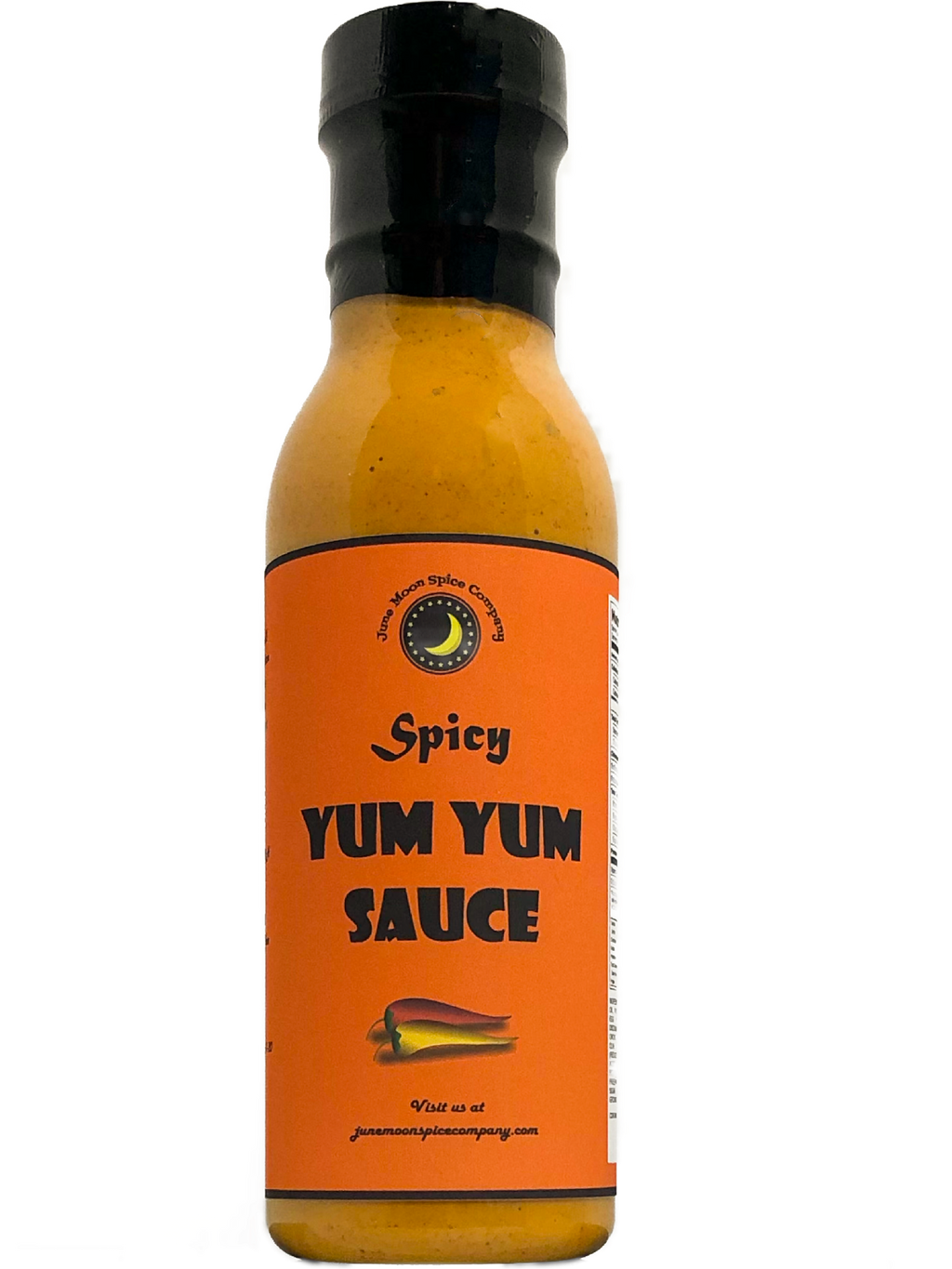 Spicy Yum Yum Sauce