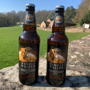 Wincle Waller Pale (Alc 3.8%) 500ml 12 bottle case