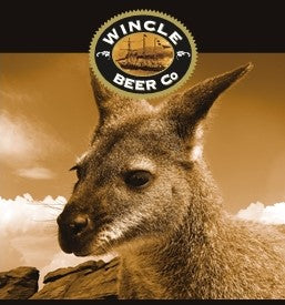 Wibbly Wallaby (4.4% ABV) Cask (available direct)