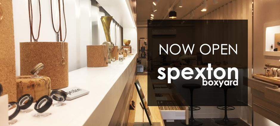Tulsa Jewelry Store Spexton is now open at The Boxyard shopping center