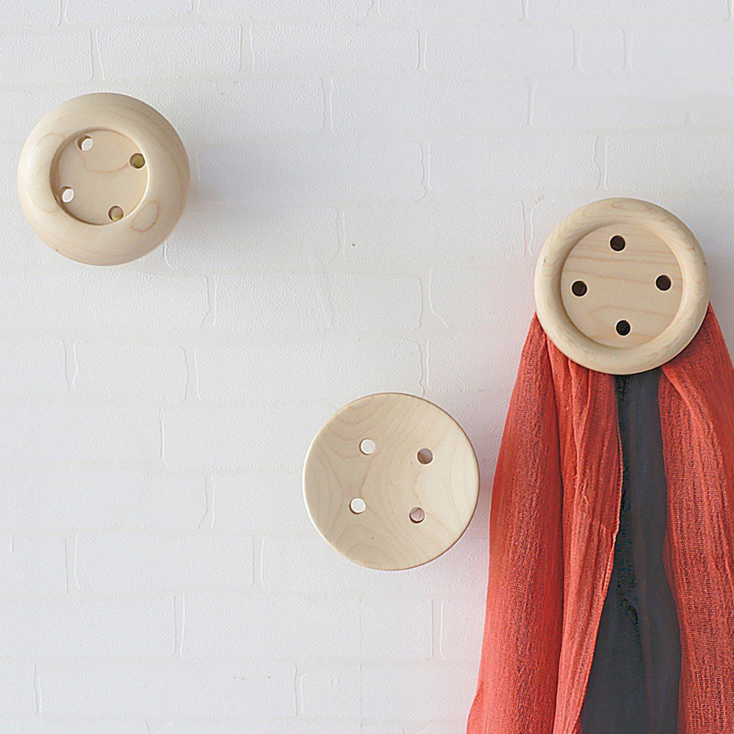 Button Shape (Original) - DForDecor