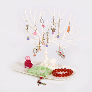 Jewelry Display Stand Tray - DForDecor
