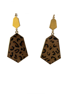 Cheyne Earrings