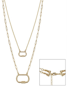 Lono Necklace