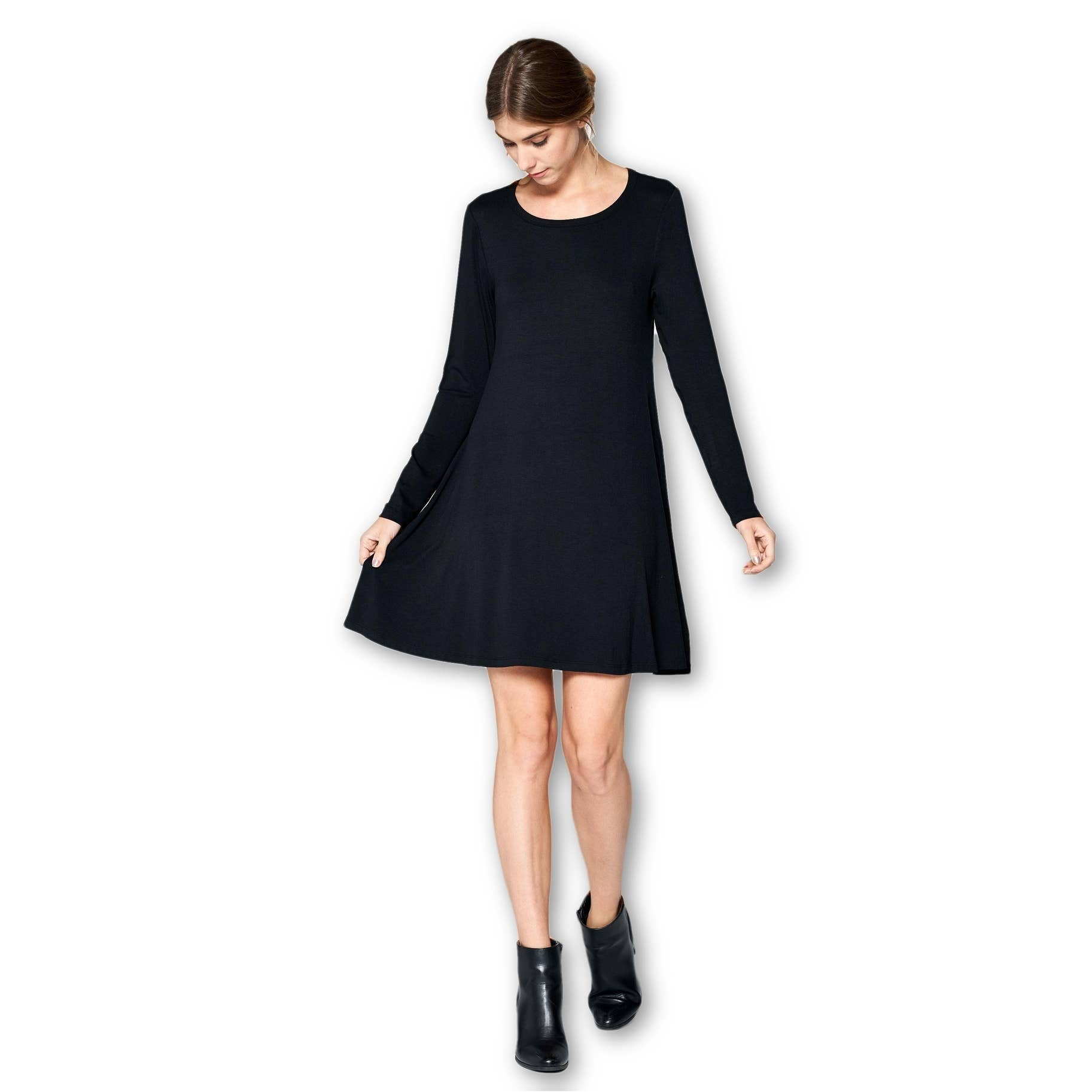 Nakita Tunic Dress