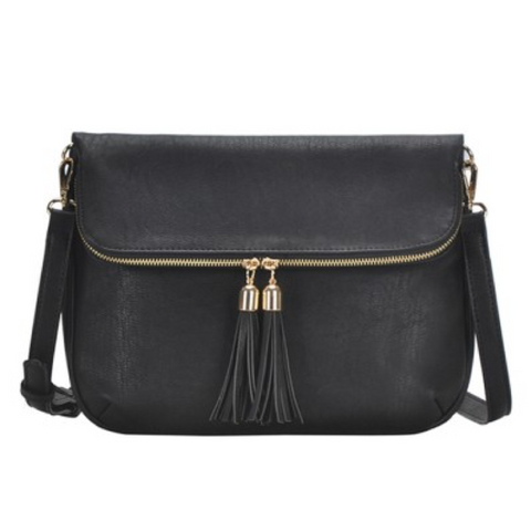Henley Crossbody Purse