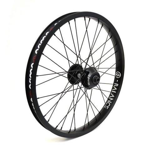 REMIX V3 LT REAR WHEEL