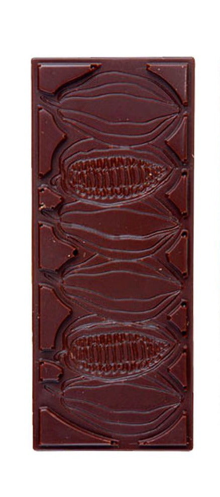 Annandale Almond - All Natural Dark Chocolate 70% with Almonds