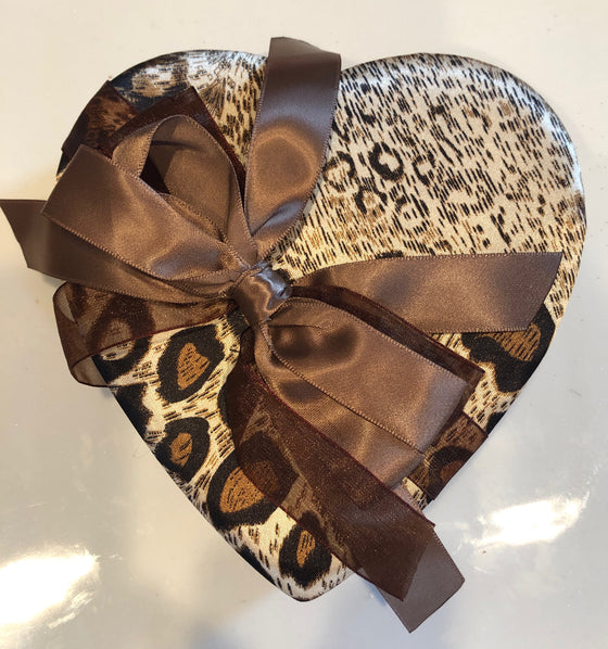 Wild Heart Satin  Box - 14  Piece