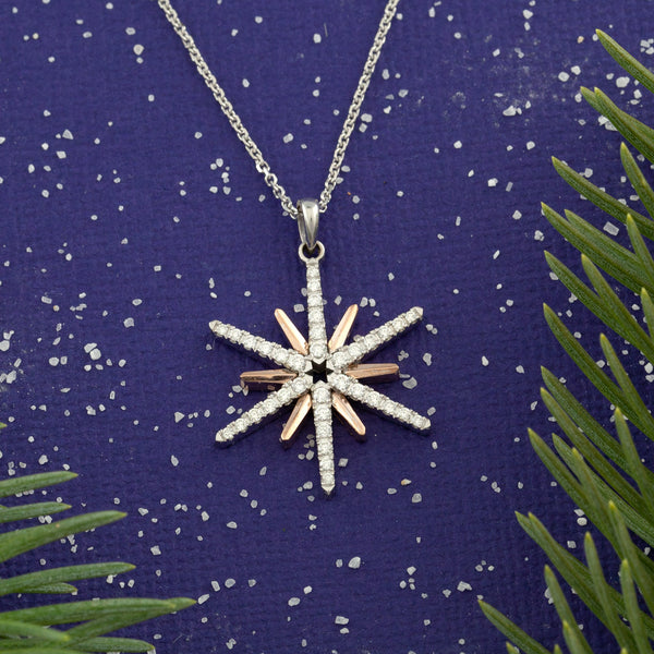 Starry Starry Night - Diamond Star Jewelry