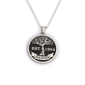 Embossed Family tree necklace with name and marriage date family tree necklace family jewelry