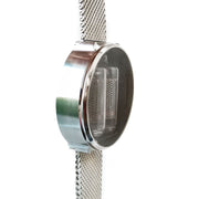 NIWA Nixie watch V 2.0 - Polished Mirror