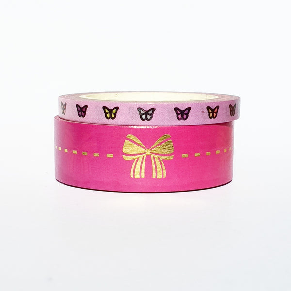 Tower princess collection ♡ Washi tape