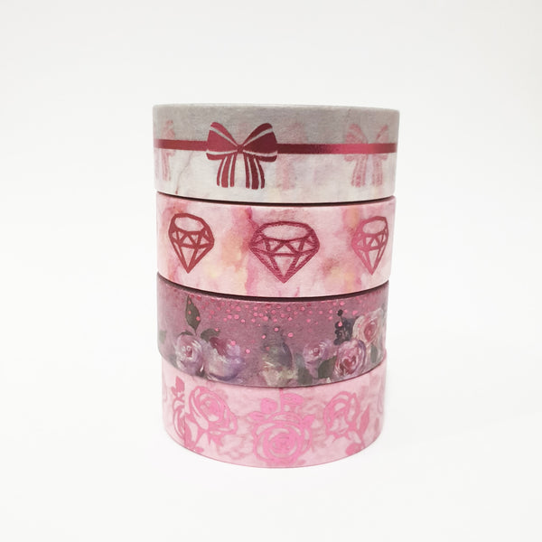 Timeless chic collection ♡ Washi tape