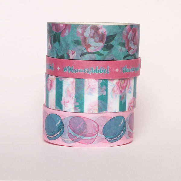 Papermela's exclusive ♡ Washi tape